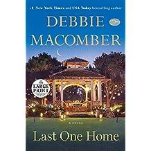 Last One Home: A Novel (Random House Large Print)