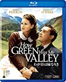 How Green Was My Valley Be Years [Blu-ray]