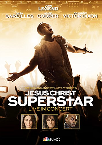 Jesus Christ Superstar Live in Concert (Original Soundtrack of the NBC Television Event)