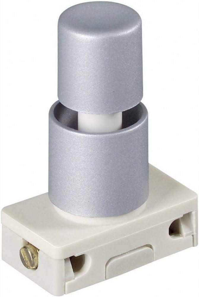 Unbekannt Interbär 3030 611 81 Druckschalter 250 V Elektronik