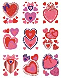 eureka valentines stickers - Eureka Valentine Stickers