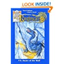 Aware of the Wolf (An Epic Fantasy Adventure Series, Knightscares #8)