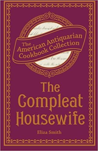 Image result for Compleat Housewife