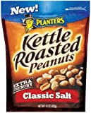 Kettle Foods Spanish Peanuts, 24lbs