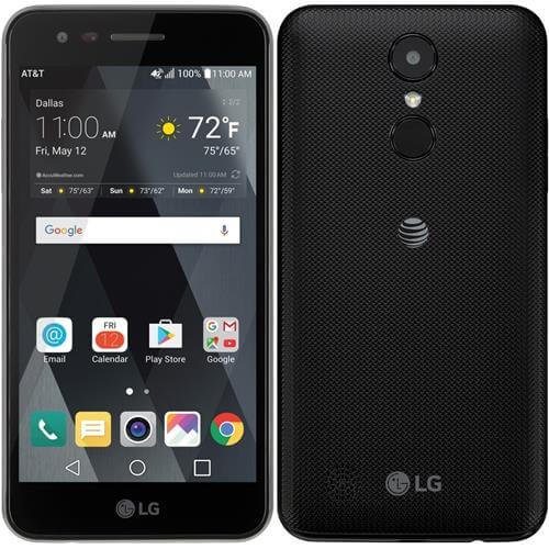 LG Phoenix 3 M150 4G LTE 5″ 16GB Smartphone Android 7.0 Nougat – GSM Unlocked