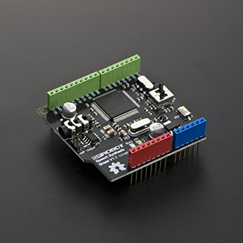 Speech Synthesis Shield for Arduino(Xfs5051Ce)