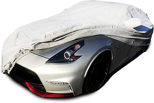 Nissan 370Z Sahara Indoor fitted Car Cover