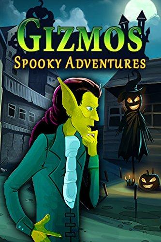 Gizmos: Spooky Adventures [Download]