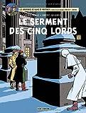 """Afficher """"Le serment des cinq lords"""""""