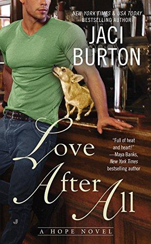 Love After All (A Hope Novel)