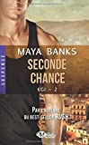 KGI, Tome 2: Seconde Chance