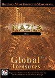 Global Treasures Nazca Peru [DVD] [NTSC]