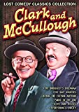 Clark and McCullough: Lost Comedy Classics Collection