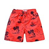 George Jimmy Kids Casual Board Shorts Quick-drying Pants Beach Shorts Travel-06
