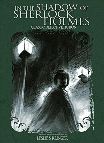 In The Shadow of Sherlock Holmes ebook