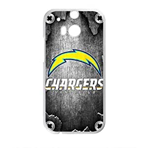 Chargers Fahionable And Popular Back Case Cover For HTC One M8