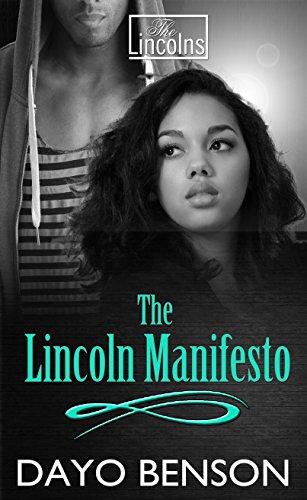 Search : The Lincoln Manifesto: A Spiritual Warfare Romantic Thriller: A Prequel (A Crystal series/Lincolns series Crossover book) (The Lincolns Book 1)