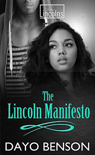 Books : The Lincoln Manifesto: A Spiritual Warfare Romantic Thriller: A Prequel (A Crystal series/Lincolns series Crossover book) (The Lincolns Book 1)