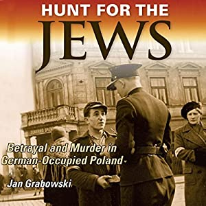 Hunt for the Jews Audiobook