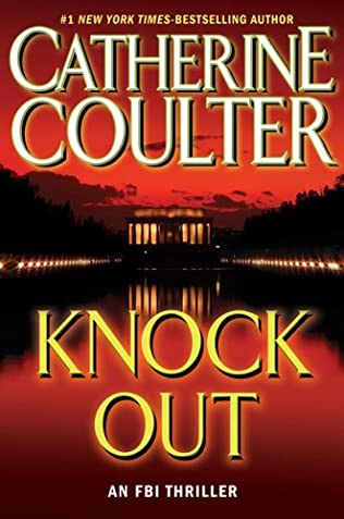 book cover of KnockOut