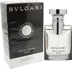 Bvlgari Pour Homme Soir Cologne by Bvlgari for men Colognes