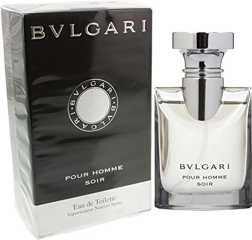 Bvlgari Pour Homme Soir Cologne by Bvlgari for men Colognes