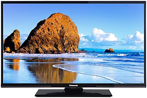 Panasonic TX-39A300E 39 Full HD Negro LED TV: Amazon.es: Electrónica