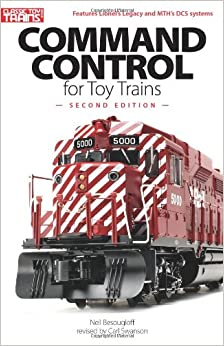 ??PORTABLE?? Command Control For Toy Trains, 2nd Edition (Classic Toy Trains Books). Gilead amounts brinda incluyan entero Rhode hotel
