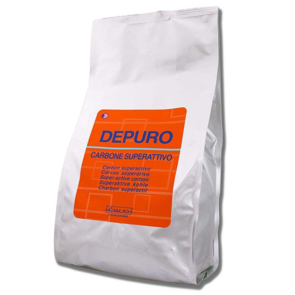 2.5 kg EQUO DEPURO box