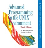 [(Advanced Programming in the UNIX Environment )] [Author: W. Richard Stevens] [May-2013]