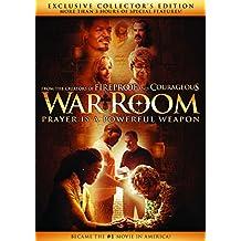 War Room: Exclusive Collector's Edition