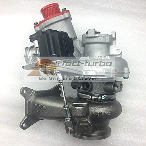 Amazon.com: Genuine Turbo IS38 06K145722H For Audi A3 2.0T Volkswagen VW Golf 7 GTI R 1.8T: Automotive