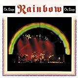 Rainbow: On Stage (Back to Black, 2LP, Limited Edition) [Vinyl LP] (Vinyl)