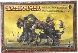 Games Workshop Warhammer Reinos Ogros Ironblaster