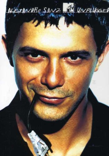 Alejandro Sanz - MTV Unplugged by toca