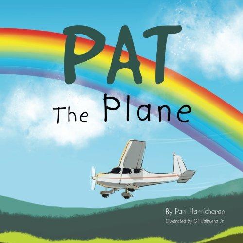 Download Pat The Plane pdf