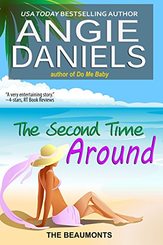 Search : The Second Time Around (The Beaumont Series Book 1)
