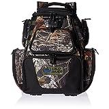 Wild River Tackle Tek Nomad Mossy Oak Camo LED Lighted Backpack, Fishing Bag, Hunting Backpack