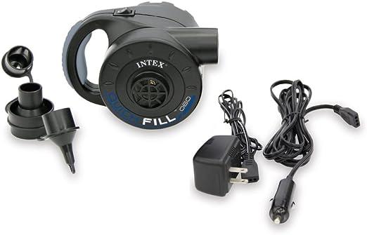 INTEX Gonfleur /électrique 220 Volts
