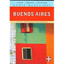Knopf MapGuides: Buenos Aires