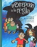img - for La excepcion dela regla. (A La Orilla Del Viento) (Spanish Edition) book / textbook / text book