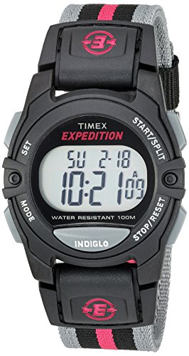 Timex TW4B08000 Expedition Mid Size Digital product image