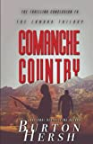 img - for Comanche Country (The Landau Trilogy) (Volume 3) book / textbook / text book