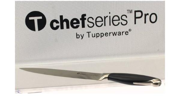 Tupperware (C Chef de Serie (R) Pro - Cuchillo jamonero ...