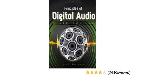 Principles Of Digital Audio Pohlmann Pdf