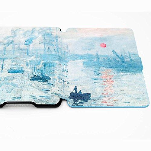 Kindle Paperwhite Book Cover Art ~ Kandouren case cover for amazon kindle paperwhite art