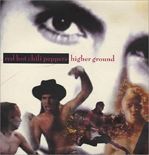 Higher Ground - Munchkin Mix, Fight Like a Brave, Out in L.a. Limited Edition Gatefold Pop up Uk 12