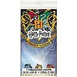 Harry Potter Plastic Tablecloth, 84