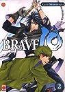 Brave 10, tome 2 par Shimotsuki