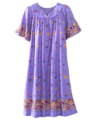 Womens House Dress - 1